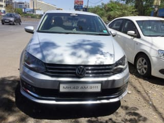 2016 Volkswagen Vento 1.5 Highline Plus AT 16 Alloy