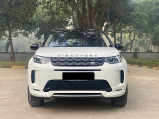 Land Rover Discovery Sport R-Dynamic SE Diesel