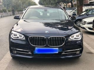 2015 BMW 7 Series Signature 730Ld