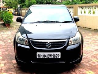 2009 Maruti SX4 Vxi BSIV