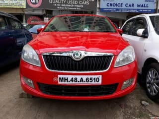 2012 Skoda Rapid 1.6 TDI Ambition