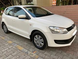 2012 Volkswagen Polo 1.5 TDI Comfortline