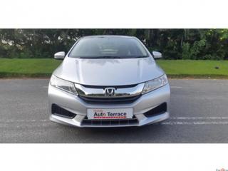 2014 Honda City i-VTEC CVT VX