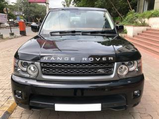 2011 Land Rover Range Rover Sport 2005 2012 HSE