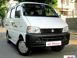 2014 Maruti Eeco 7 Seater Standard