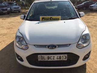 2013 Ford Figo Diesel Titanium