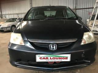 2003 Honda City 1.5 EXI