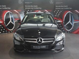 2017 Mercedes-Benz New C-Class C 250 CDI Avantgarde