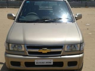 2010 Chevrolet Tavera LT 9 Str BS IV