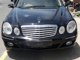 2007 Mercedes-Benz E-Class 280 CDI