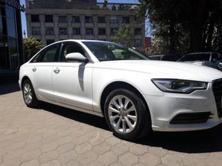 2015 Audi A6 2011-2015 2.0 TDI Premium Plus