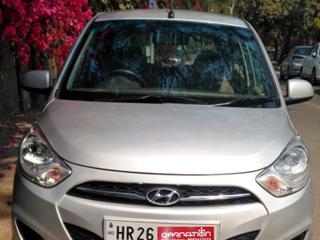 2013 Hyundai i10 Magna 1.1 iTech SE
