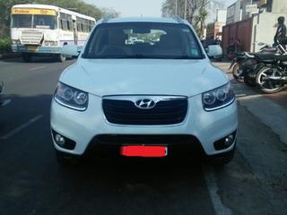 2013 Hyundai Santa Fe 4X2