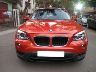 2015 BMW X1 sDrive 20d xLine