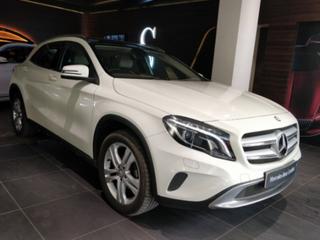 2015 Mercedes-Benz GLA Class 200 CDI SPORT