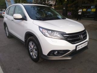 2013 Honda CR-V 2.4 AT