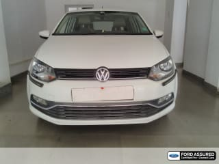 2015 Volkswagen Polo 1.2 MPI Highline