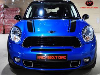 2012 Mini Cooper 5 DOOR D