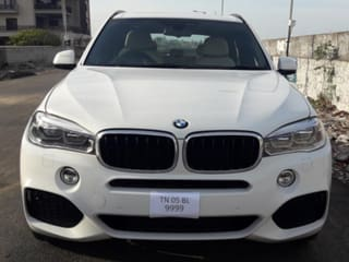 2016 BMW X5 xDrive 30d M Sport