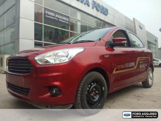 2015 Ford Figo Aspire 1.2 Ti-VCT Titanium Opt