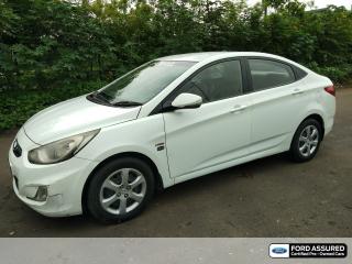 2011 Hyundai Verna 1.6 VGT CRDi