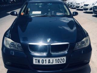 2008 BMW 3 Series 320i Sedan