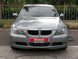 2008 BMW 3 Series 330d Sedan