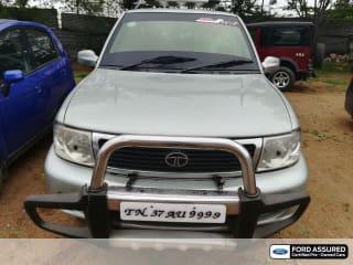 2006 Tata New Safari EXi 4X4 BSII