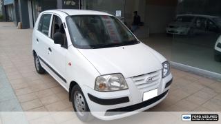 2011 Hyundai Santro Xing GLS CNG