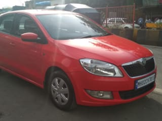 2013 Skoda Rapid 1.5 TDI Ambition