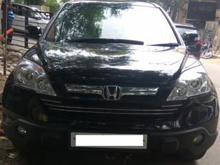 2007 Honda CR-V 2.4L 4WD AT