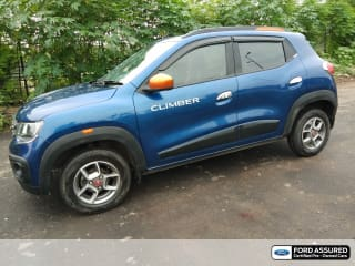 2017 Renault KWID Climber 1.0 AMT