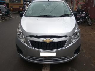 2012 Chevrolet Beat LS