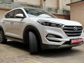 2016 Hyundai Tucson 2.0 e-VGT 2WD AT GLS