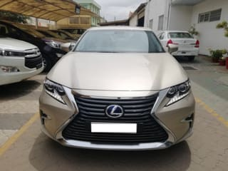 Second hand lexus for sale