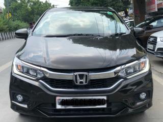 2017 Honda City i VTEC CVT VX