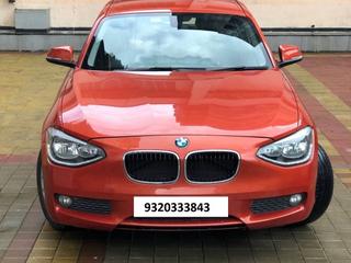 2014 BMW 1 Series 116i