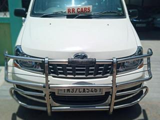 2012 Mahindra Xylo D4