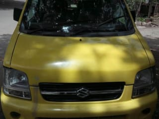 2004 Maruti Wagon R VXI BS IV