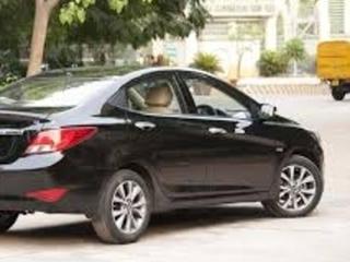 2013 Hyundai Verna 16 SX CRDi O