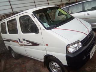 2012 Maruti Eeco 7 Seater Standard