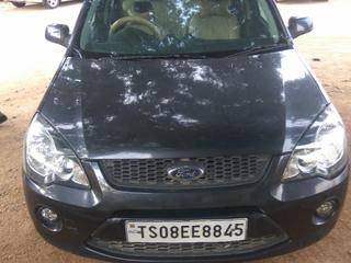 2014 Ford Fiesta Classic 1.4 Duratorq CLXI