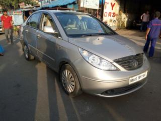 2010 Tata Manza Aura Safire BS IV