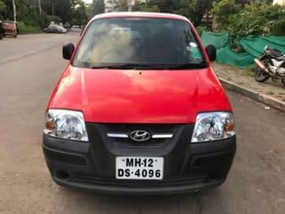 2007 Hyundai Santro Xing XL eRLX Euro II