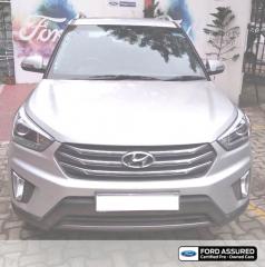 2016 Hyundai Creta 1.6 SX Automatic