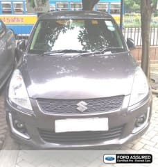 2016 Maruti Swift VXI Optional