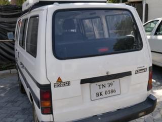 2013 Maruti Omni 5 Seater BSIV