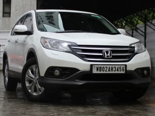 2015 Honda CR-V 2.4L 4WD AT