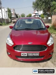 2015 Ford Figo Aspire 1.2 Ti-VCT Titanium Plus