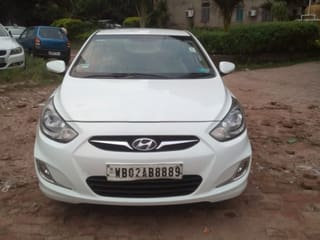 2012 Hyundai Verna 1.4 EX